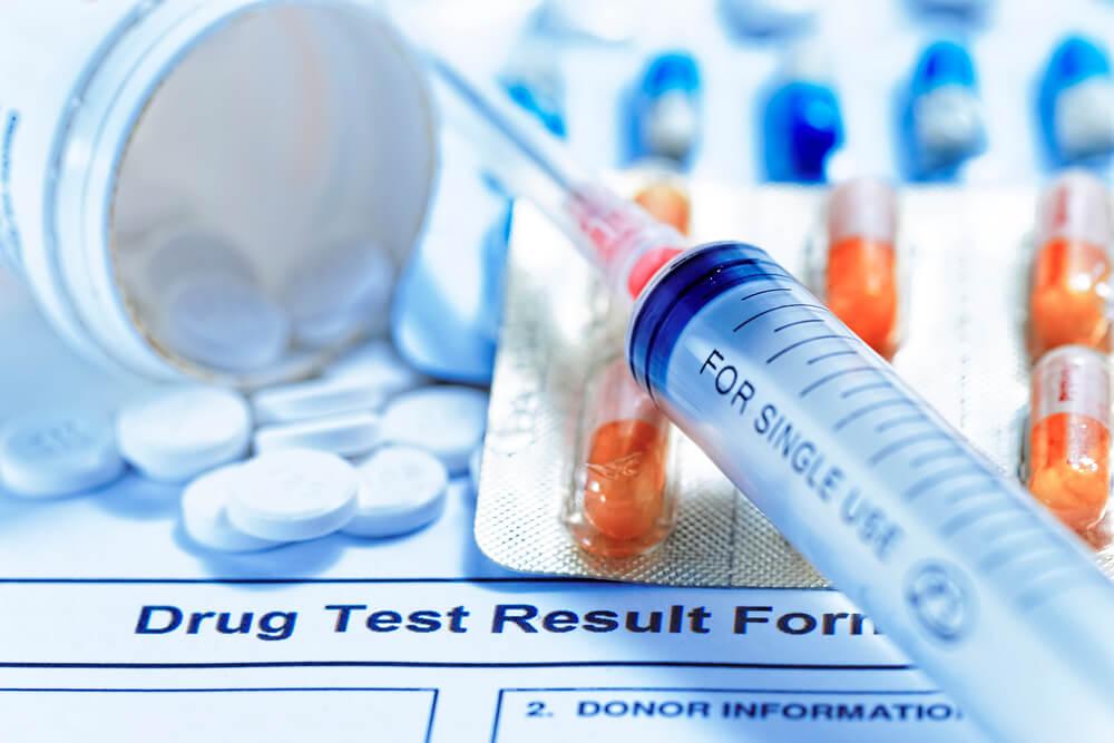 drug test equipment - Panda CBD